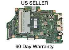 Dell Inspiron 11 3138 Laptop Motherboard w/ Intel i3-4010U 1.7Ghz CPU H5R4P