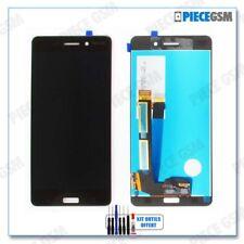 ECRAN LCD + VITRE TACTILE pour NOKIA 6 + outils + colle B7000