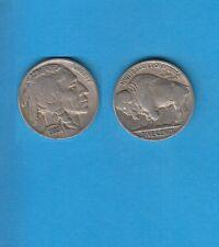 Etats-Unis USA Nickel Five-cent Indian Head or Buffalo 1935  Philadelphia
