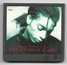 MINIDISC MD MINIDISK Terence Trent D'Arby Introducing The Hardline ALBUM CM40964