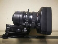 Sony Carl Zeiss 12x Optical VCL-412BWH Lens For Sony HVR-Z7U/Z7N Video Cameras