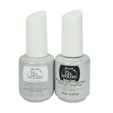 IBD Just Gel Polish LED/UV 15ml/0.5fl.oz Base & Top Duo Pack JustGel