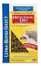 8 in 1 Ultra-Blend Select Hedgehog Diet 22oz