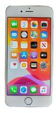 Apple iPhone 6s 32GB 4.7 pulgadas (liberado) Smartphone-plata (blanco)