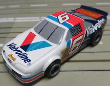 para H0 coche slot racing Maqueta de tren NASCAR von LIFE LIKE