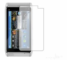 10X Clear Ultra Thin Screen Protector LCD Guard Film For Nokia N8