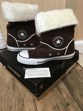 1aea6a2c4968 Womens Converse Andover Boot High Top Size 6