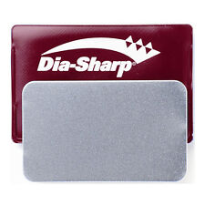 DMT DIA-SHARP DIAMOND card-size sharpener (fine) - D3F