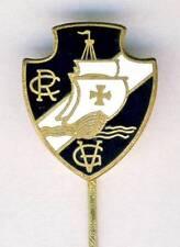 old CR VASCO DE GAMA Football PIN BADGE Soccer Rio de Janeiro BRAZIL