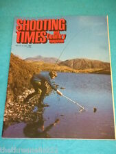 SHOOTING TIMES & COUNTRY MAGAZINE - MAY 20 1982
