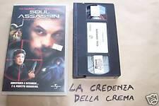 [4430] Soul assassin (2001) VHS