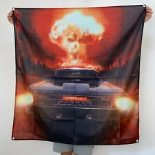 Sturgill Simpson Banner SOUND & FURY Cover Tapestry Logo Flag Art Poster 4x4 ft