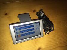Navegador GPS Garmin nüvi 660 Europa
