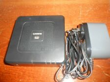 Linksys WGA600N Dual-Band Adapter