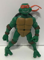 "2003 Playmates Teenage Mutant Ninja Turtles TMNT Michelangelo 5"" Action Figure"