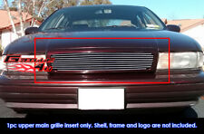Fits Chevy Impala SS Billet Grille Grill Insert 94-96