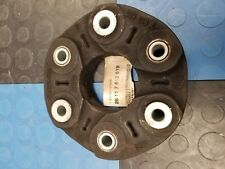 BMW Drive Shaft Driveshaft Guibo/Flex Disc Universal Joint