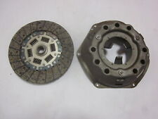 60 61 62 DODGE DART LANCER PLYMOUTH VALIANT CLUTCH DISC AND PRESSURE PLATE