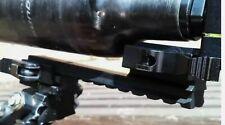Quick Release Weaver Extension Rail
