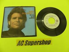 John Fogerty rock and roll girls - 45 Record Vinyl Album 7""