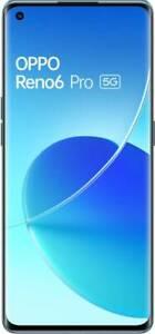 "OPPO Reno 6 Pro 5G (RAM 12GB 256GB)6.55"" 64+8MP Camera Dual SIM Googleplay Phone"