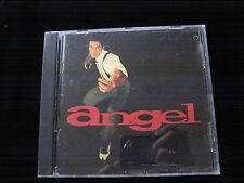 Angel Ferreira Angel 1991 Virgin Records CD