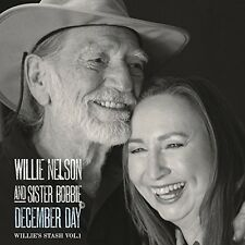 Willie Nelson, Willi - December Day: Willie's Stash 1 [New Vinyl]