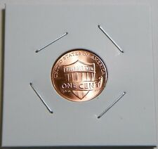 2017 D Lincoln Cent Uncirculated B.U.