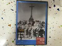 EL VALLE DE LOS CAIDOS 1959 DVD NUEVO NEW PRECINTADO LOS AÑOS DEL NODO