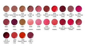 Estée Lauder Pure Color Envy Liquid Vinyl Lip Color - Choose Shade