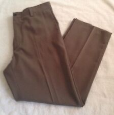 Men's Kenneth Cole Reaction Dress Pants Sz 36