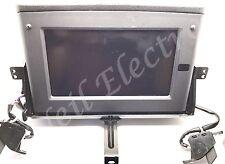 5556823120 Toyota Avensis Genuine Satellite Navigation Screen Display 555681312