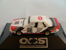 HERPA AUDI V8 QUATTRO DTM 1991 #45 FRANK BIELA AUDI TEAM AZR, NEU + OVP