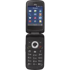 Tracfone ZTE Z233 Flip Prepaid Cellphone - Certified Refurbished