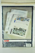 Rowi 8929 Archivhüllen