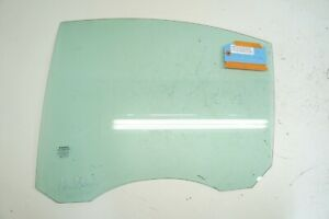 ✅ 01-09 VOLVO S80 SEDAN DRIVER LEFT REAR LH LR BACK DOOR WINDOW GLASS OEM