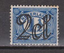 NVPH Netherlands Nederland nr. 115 MLH Opruimingsuitgifte 1923 Pays Bas