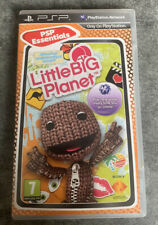 Little Big Planet - PlayStation Portable (PSP) - With Manual