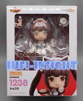 USA Seller ✮100% Authentic✮ Good Smile Nendoroid NEKOPARA Chocola Action Figure