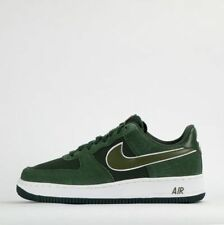 Scarpe da uomo verdi casual marca Nike