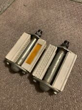 MKS #200 Bicycle Pedals Free Shipping Vintage