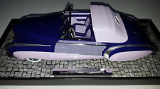 Minichamps #107148460 1/18 1948 Cadillac Series 62 Saoutchik Cabriolet #/999