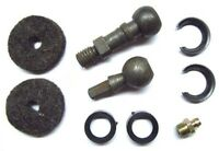 NEW 73-87 Chevy or GMC Truck Bell Crank Clutch Ball Stud Kit   MADE IN USA