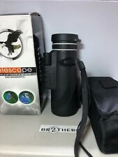 Monocular Kl1040 for Hunting Camping Hiking