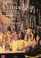 Borodin: Prince Igor - The Mariinsky Theatre, St Petersburg [DVD] [2002] [NTSC]