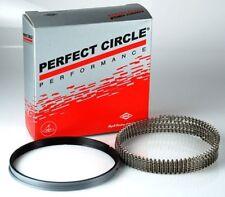 Piston Rings Set for Mazda TC engine - 73mm Bore 2x2x4