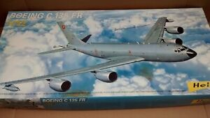 Heller 1/72 Boeing KC-135 FR Stratotanker (AMT Ertl Italeri) Model Kit