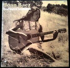 JOAN BAEZ ► BACHIANAS BRASILEIRAS (LP / 33 TOURS) 1998 - VANGUARD