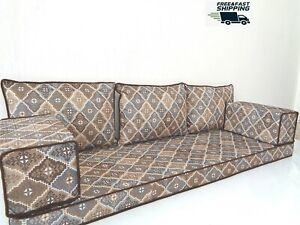 arabic floor seating,arabic sofa,oriental seating,majlis,furniture,jalsa -MA 107