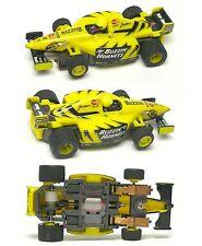 2000 TYCO 440-X2 Slot Car Formula World Tour BUZZIN HORNETS Honda Jordan F1 Indy